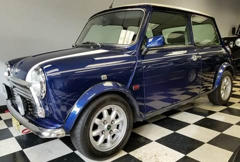 1968 mini cooper for sale. Black Bedroom Furniture Sets. Home Design Ideas