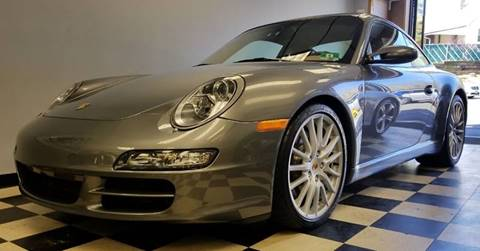 2006 Porsche 911 for sale at Rolfs Auto Sales in Summit NJ