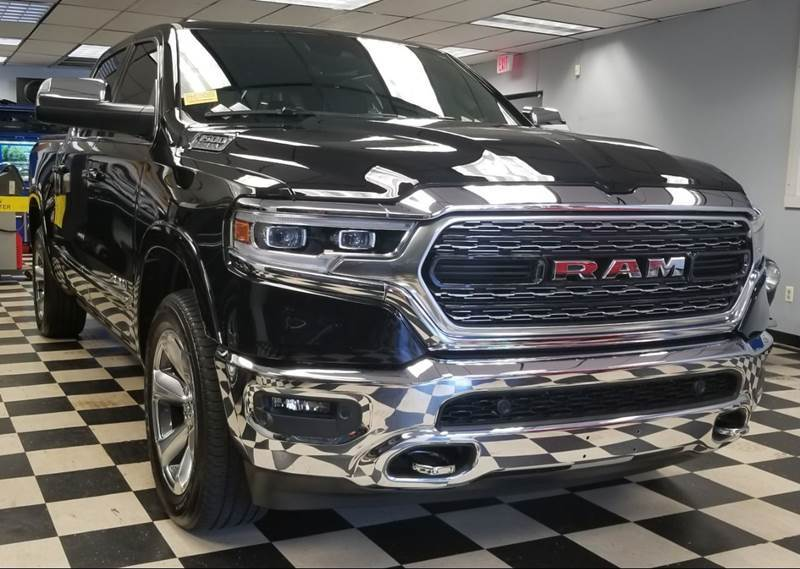2019 RAM Ram Pickup 1500 for sale at Rolfs Auto Sales in Summit NJ