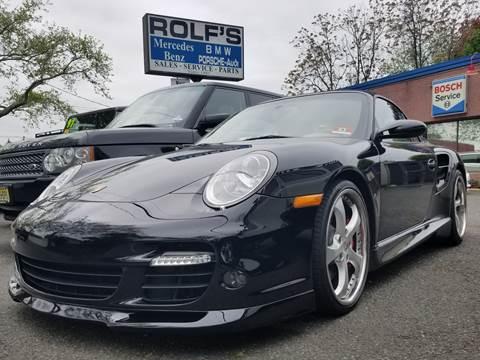 2009 Porsche 911 for sale in Summit, NJ