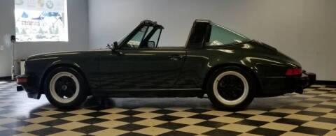 1981 Porsche 911 for sale at Rolfs Auto Sales in Summit NJ