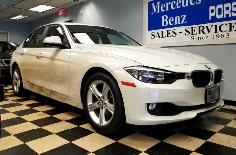 2014 BMW 3 Series for sale at Rolfs Auto Sales in Summit NJ