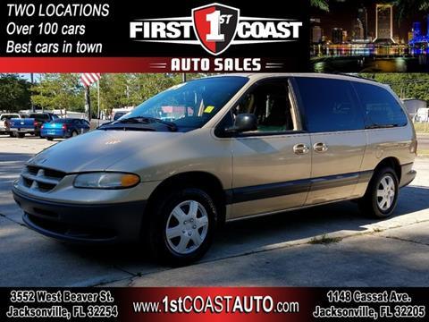 1999 Dodge Grand Caravan for sale in Jacksonville, FL
