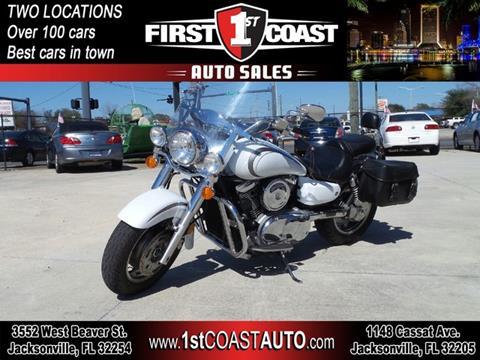 2003 Kawasaki n/a for sale at 1st Coast Auto -Cassat Avenue in Jacksonville FL