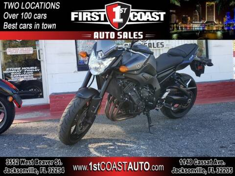 2013 Yamaha n/a for sale at 1st Coast Auto -Cassat Avenue in Jacksonville FL