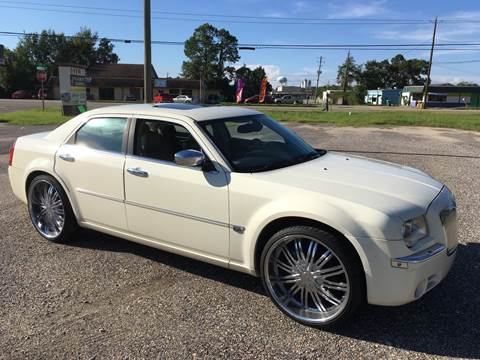 Cars For Sale in Gulfport, MS - Autofinders Lot 2 Inc
