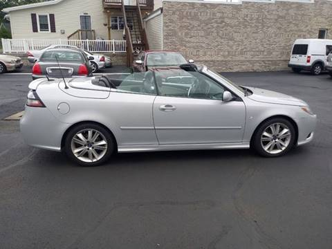 2008 Saab 9-3 for sale in Ludlow, MA