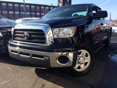2008 Toyota Tundra for sale in Ludlow, MA