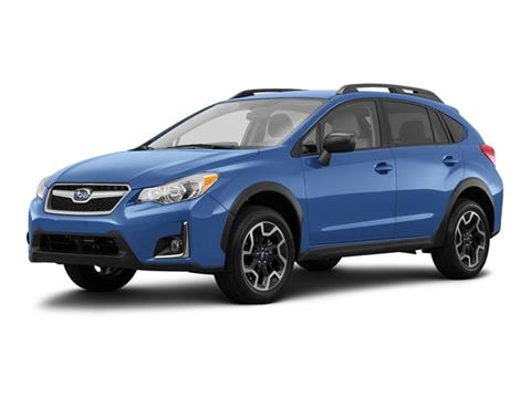 2017 Subaru Crosstrek for sale in North Reading, MA
