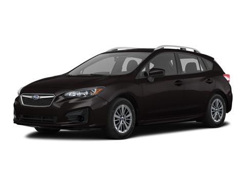 2017 Subaru Impreza for sale in North Reading MA