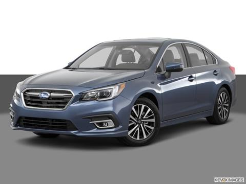 2018 Subaru Legacy for sale in North Reading MA