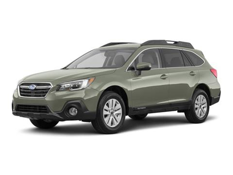 2018 Subaru Outback for sale in North Reading, MA