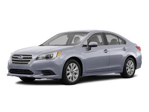 2016 Subaru Legacy for sale in North Reading, MA