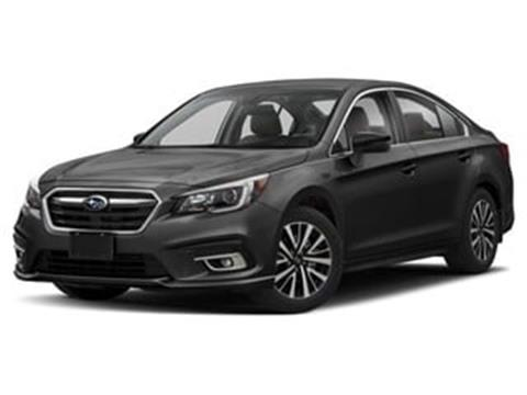 2018 Subaru Legacy for sale in North Reading, MA