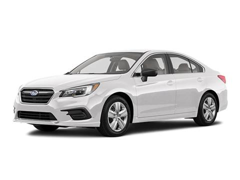 2018 Subaru Legacy for sale in North Reading MA