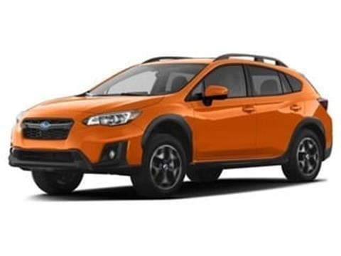 2018 Subaru Crosstrek for sale in North Reading MA