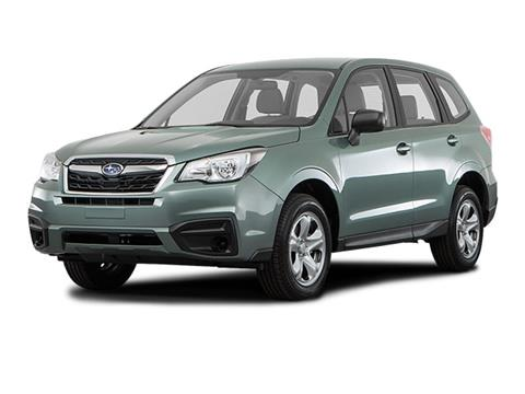 2018 Subaru Forester for sale in North Reading, MA