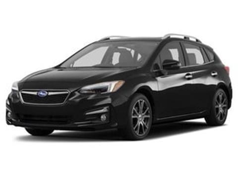2018 Subaru Impreza for sale in North Reading MA