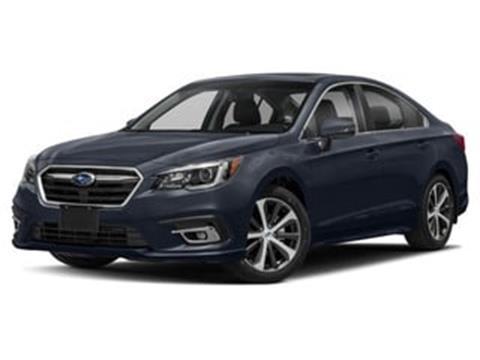 2018 Subaru Legacy for sale in North Reading, MA