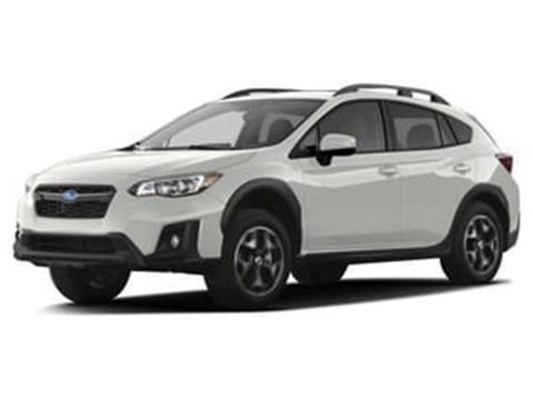 2018 Subaru Crosstrek for sale in North Reading MA