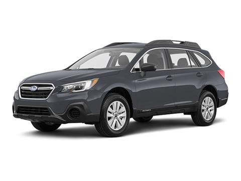 2018 Subaru Outback for sale in North Reading MA
