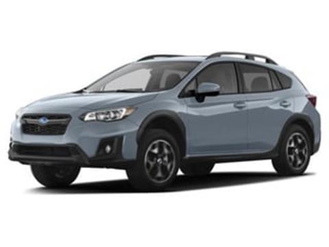 2018 Subaru Crosstrek for sale in North Reading, MA
