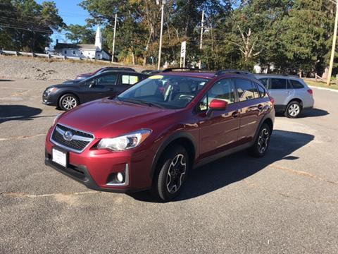 2017 Subaru Crosstrek for sale in North Reading, MA