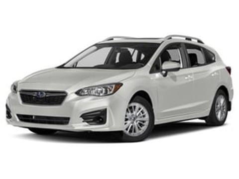 2018 Subaru Impreza for sale in North Reading, MA