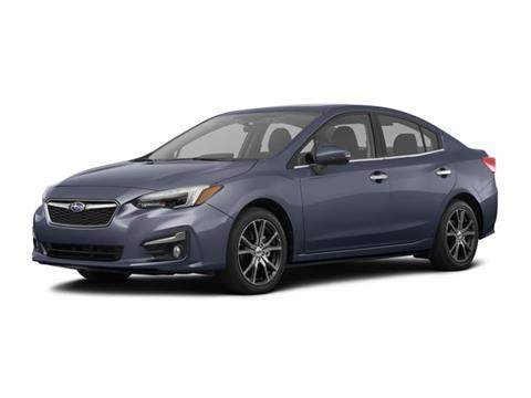 2017 Subaru Impreza for sale in North Reading MA