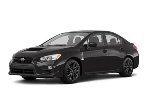 2018 Subaru WRX for sale in North Reading, MA