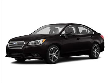 2017 Subaru Legacy for sale in North Reading, MA