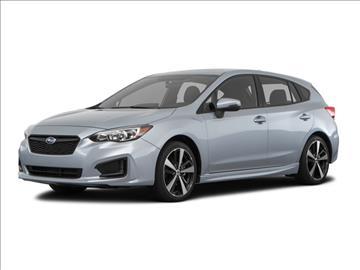 2017 Subaru Impreza for sale in North Reading, MA