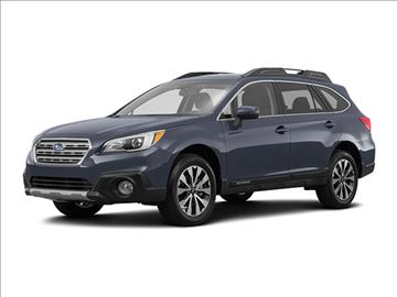 2017 Subaru Outback for sale in North Reading, MA
