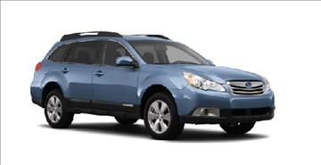 2012 Subaru Outback for sale in North Reading, MA