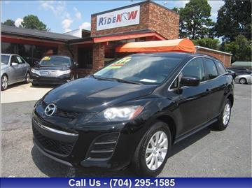 2010 Mazda CX-7 for sale in Charlotte, NC