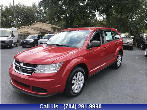 2014 Dodge Journey for sale in Charlotte, NC