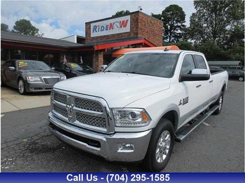 Used Diesel Trucks For Sale In Charlotte Nc Carsforsale Com
