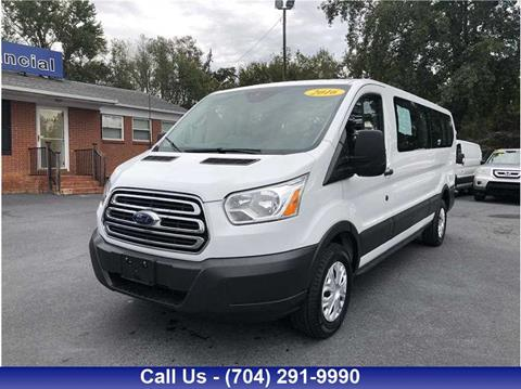 2016 Ford Transit Passenger for sale in Charlotte, NC