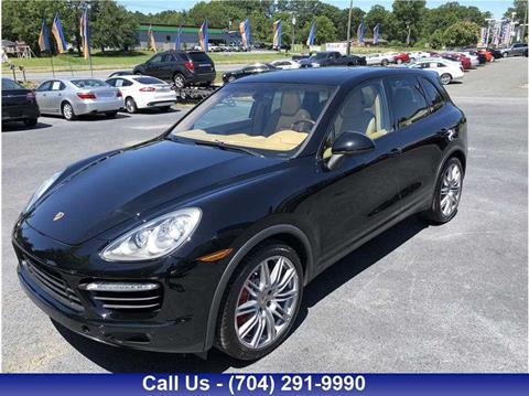 2012 Porsche Cayenne for sale in Charlotte, NC