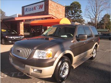 2006 Ford Expedition for sale in Charlotte, NC