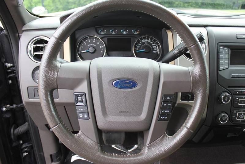 2014 Ford F-150 4x4 XLT 4dr SuperCab Styleside 6.5 ft. SB - Mount Juliet TN