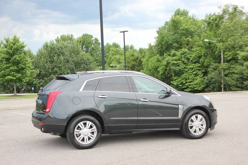 outstanding cadillac small interior suv srx cars door i