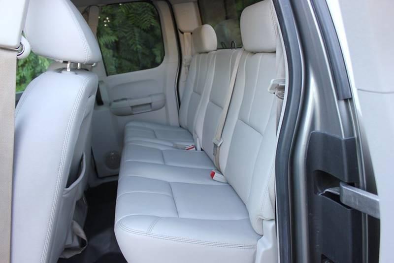 2007 Chevrolet Silverado 1500 LT1 4dr Extended Cab 5.8 ft. SB - Old Hickory TN