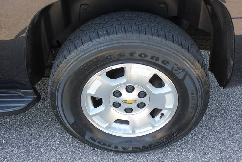 2013 Chevrolet Tahoe 4x2 LT 4dr SUV - Old Hickory TN