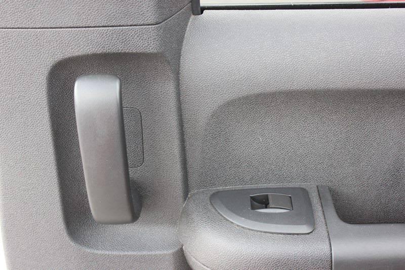 2009 Chevrolet Silverado 1500 4x4 LT 4dr Extended Cab 6.5 ft. SB - Mount Juliet TN