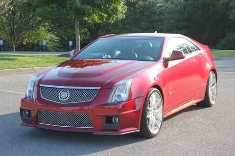 2012 Cadillac CTS-V for sale in Old Hickory, TN