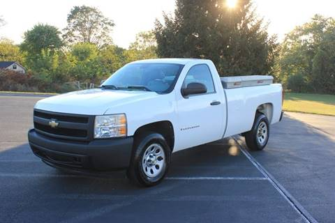 2009 Chevrolet Silverado 1500 for sale in Old Hickory, TN