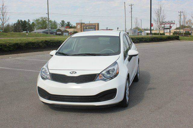2014 Kia Rio LX 4dr Sedan 6A - Old Hickory TN
