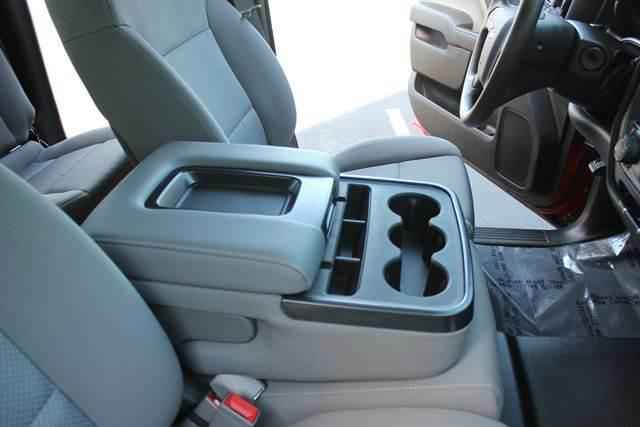 2015 Chevrolet Silverado 3500HD 4x2 Work Truck 4dr Double Cab LB SRW - Old Hickory TN