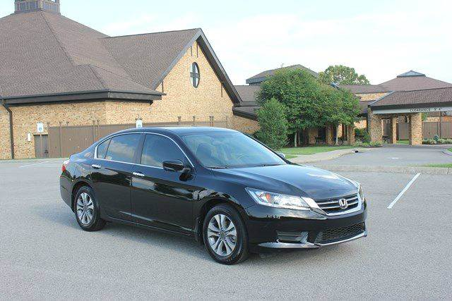 2015 Honda Accord LX 4dr Sedan CVT - Old Hickory TN